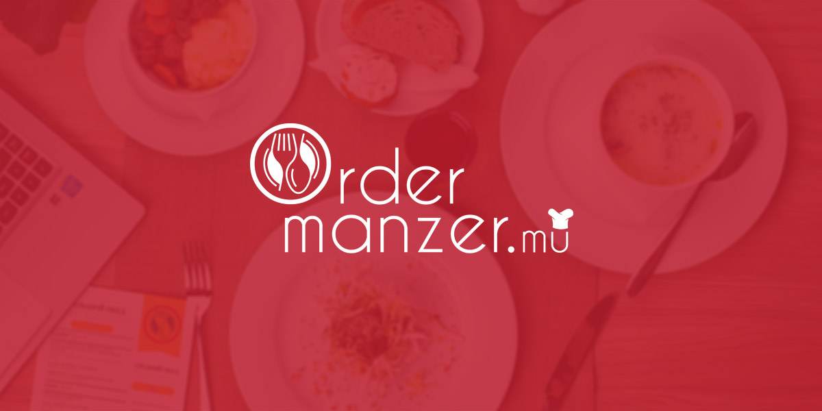 Ordermanzer Order Food Online In Mauritius For Delivery And